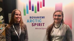 Rovaniemi Arctic Spirit