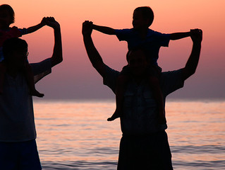 10 Steps To Conscious Parenting (Or Any Relationship)