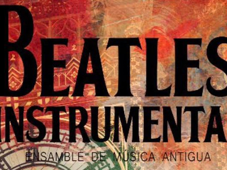 Tributo a Beatles | G Martell