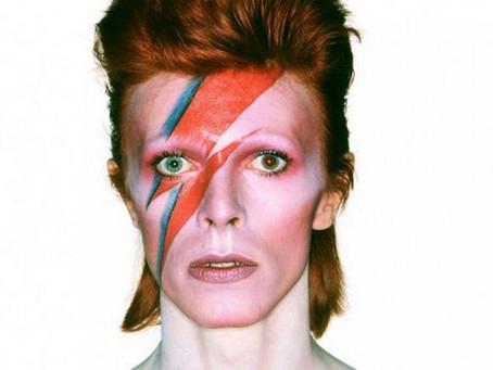 Artistas como Trent Reznor, Billy Corgan y muchos más rendirán homenaje a David Bowie.