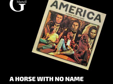 A horse with no Name / America - Viernes de Clásicos