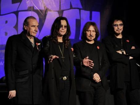 Black Sabbath cambió el mundo de la música hace 50 años