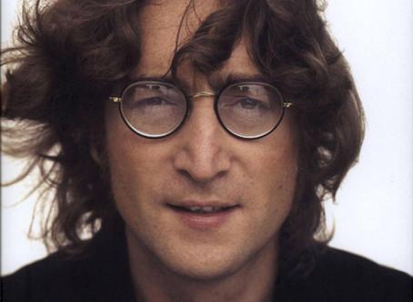 John Lennon: su luz sigue brillando