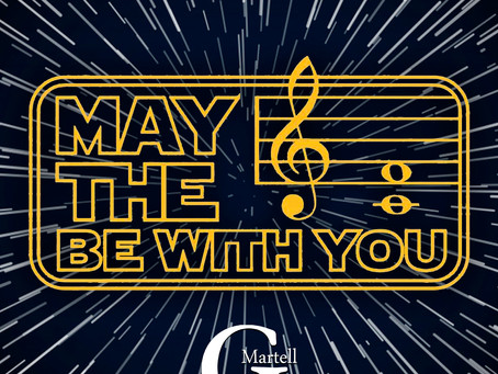 #MayThe4thBeWithYou!