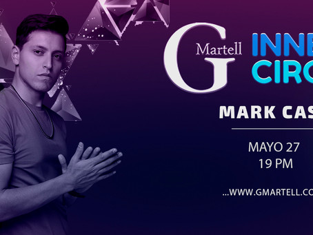 Inner Circle con Mark Cast