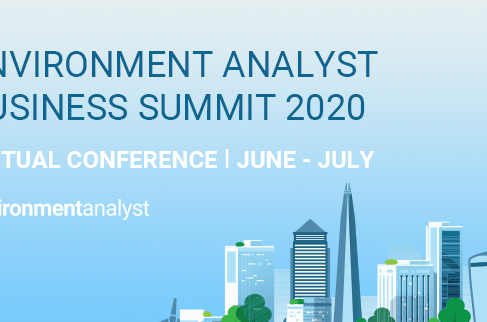 ENVIRONMENT ANALYST BUSINESS SUMMIT 2020: LEADING THE TRANSITION