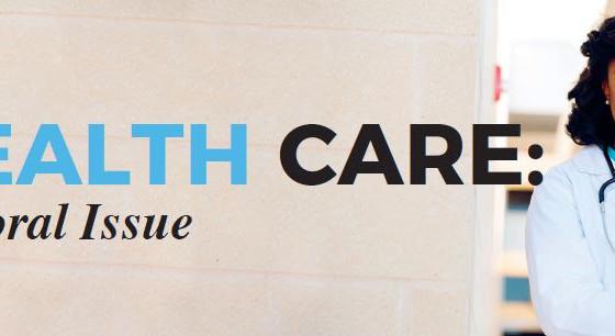 Health Care Forum with U.S. Senator Chris Van Hollen in Bowie
