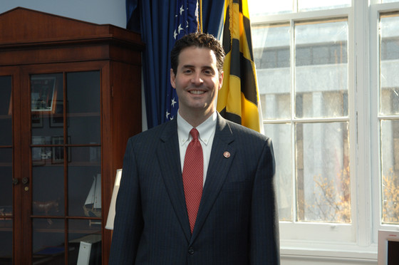Town Hall With Rep. Sarbanes