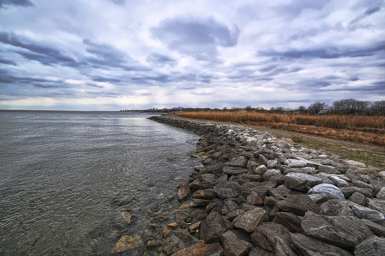 Panel Discussion - Chesapeake Bay & Environmental Protections in MD (In Partnership with People&