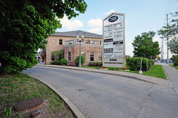 Vaughan Elite Swim School Plaza