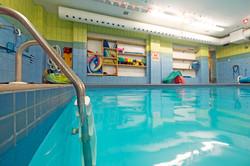 Vaughan Elite Swim School Facility