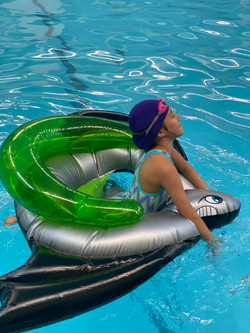 Vaughan Elite Swim School