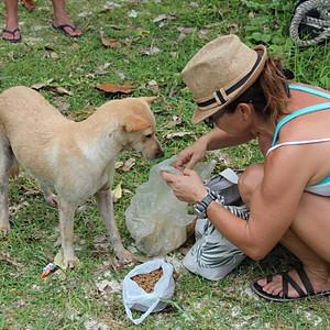 Our Feeding Program