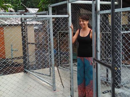Our Animal Rescue Center On Koh Lipe - A Vision Comes True