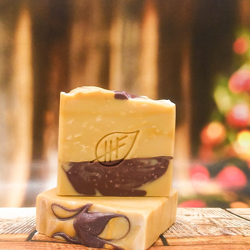 Gifts for The King (scented with Frankincense & Myrrh)