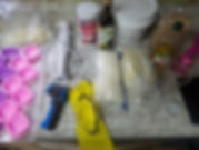 soap making safety supplies