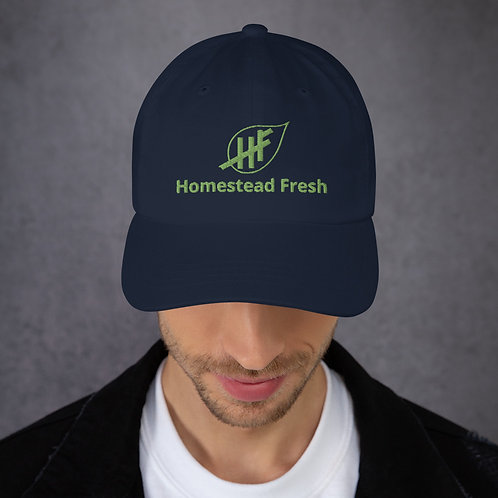 "Baseball ""Dad"" Hat"