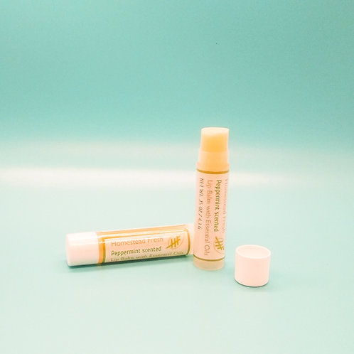 Lip Balm - Multiple Choices