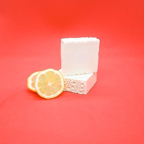 Dish Bar - Lemon (yes, for washing dishes)