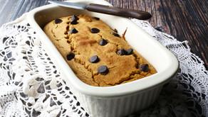 לחם תירס מנחם - טבעוני וללא גלוטן