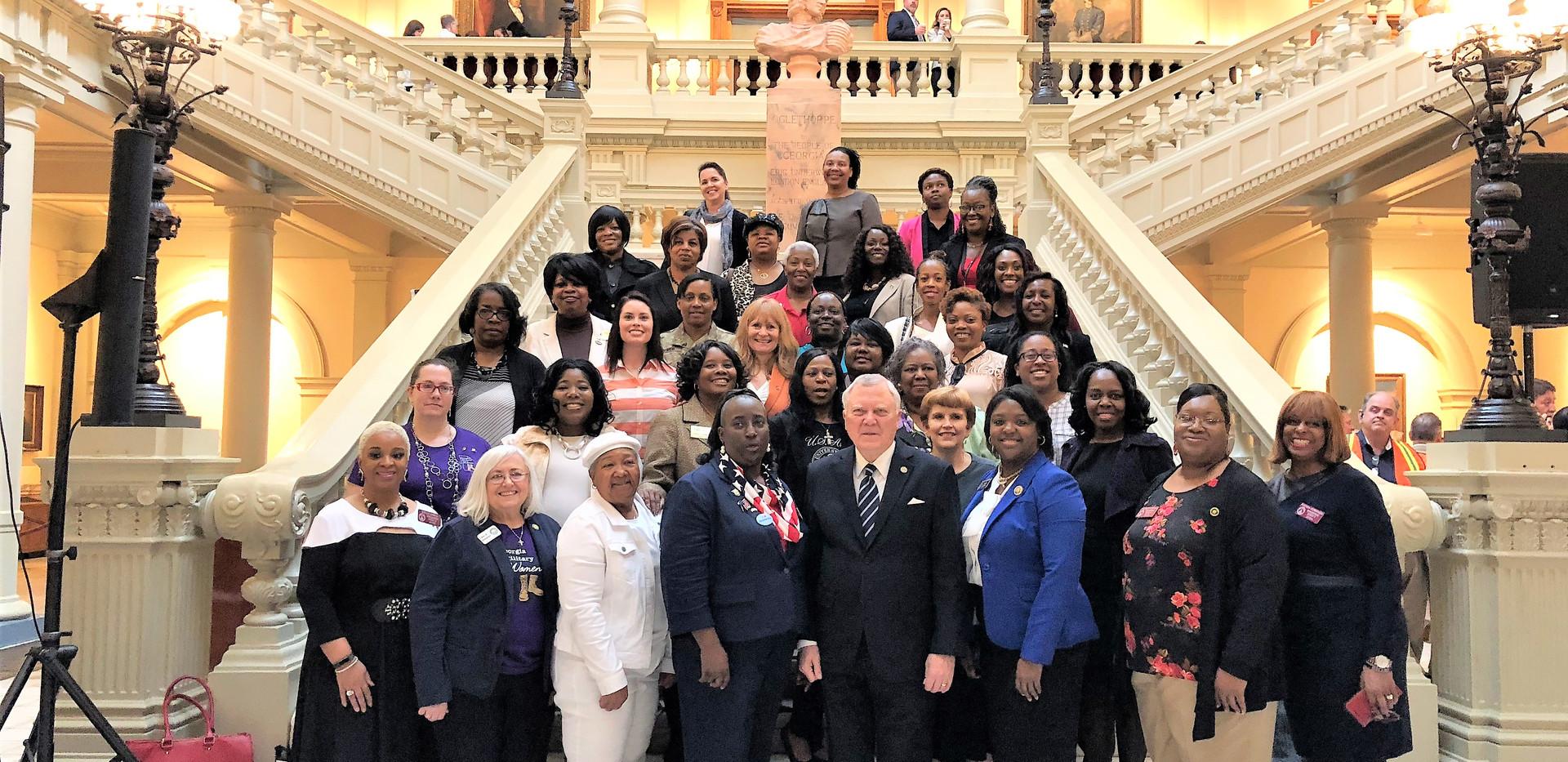 Military Women 2018.JPG