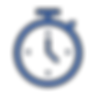 Clock Icon in blue.png