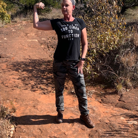 How hiking helped me heal