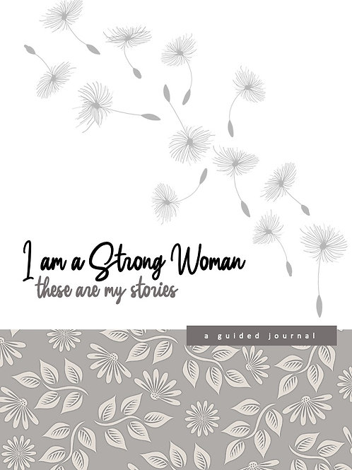 The Strong Woman Journal