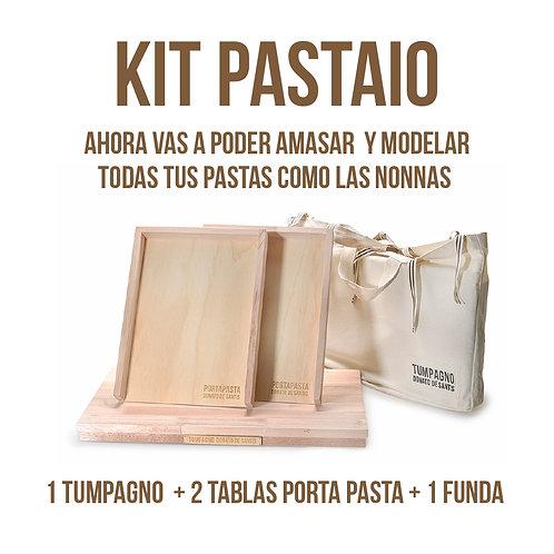 Kit Pastaio