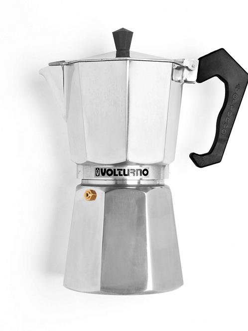 Cafetera Volturno Clasica