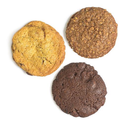Cookies Paradiso