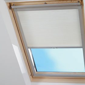 Velux Blinds - Ab Fab Curtains