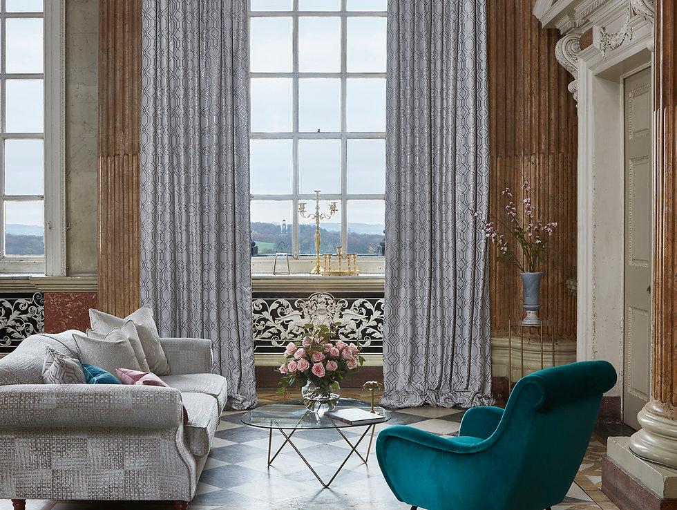 Ab Fab Curtains Yorkshire