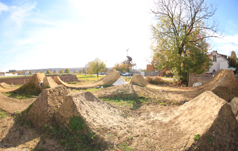 Bikepark Solothurn BigLine