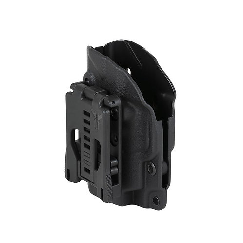 Blade-Tech Holster for Taser Pulse+ 電擊槍專用槍套