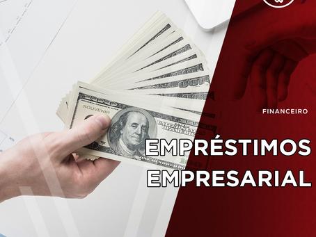 Empréstimo empresarial, quais são e para que serve?