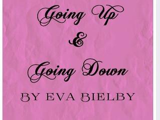 Eva...soon to be...PUBLISHED author...