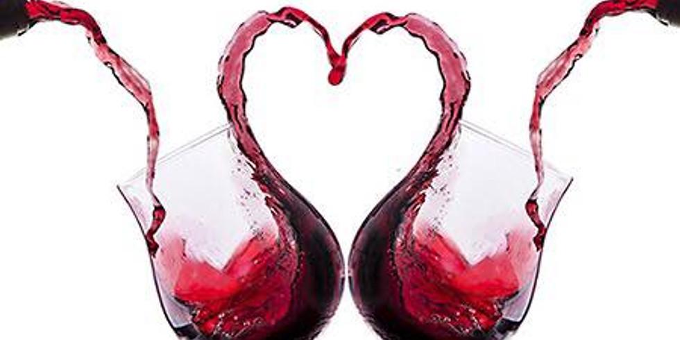 Valentines Wine Fest