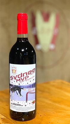 Sydnee MVP (Most Valuable Paw) Bottle