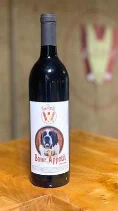 Bone Appétit (Bottle)