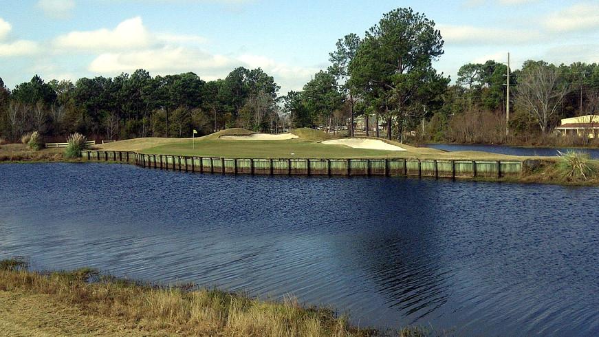 Glen Lake Golf Club