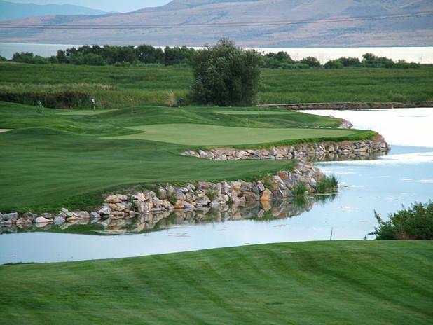 Sleepy Ridge Golf Club