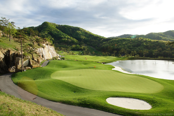 EvenDale Golf Resort
