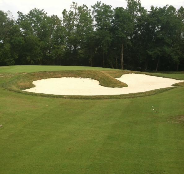 Ivy Hills Golf Club