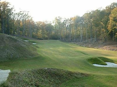 The Ridges Golf - Village Creek State Park