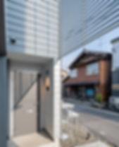 デザイン賃貸アパート新潟市