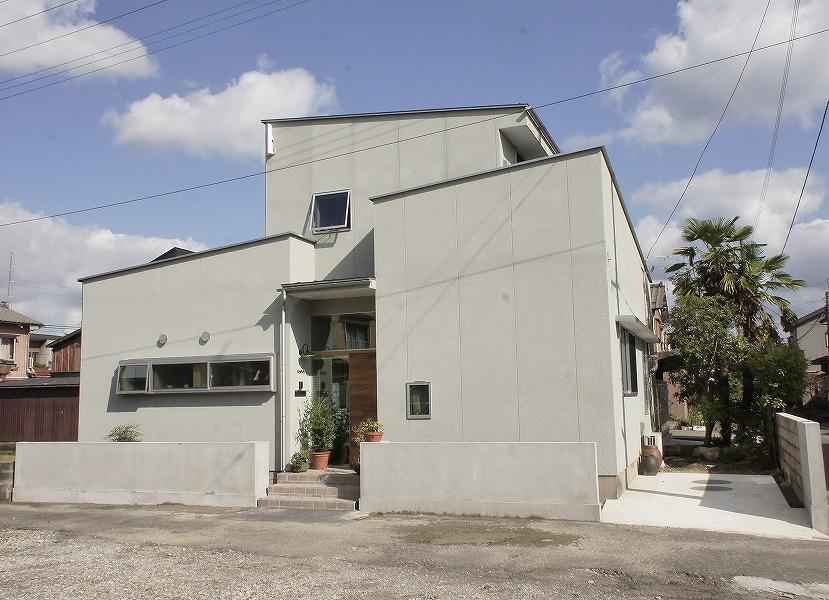 Danti House