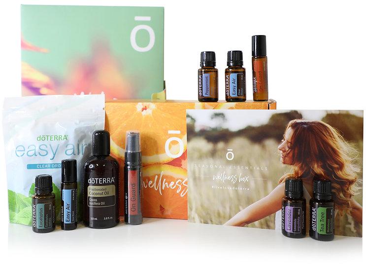 Seasonal Essentials Starter Kit