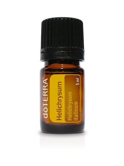 Helichrysum - 5ml