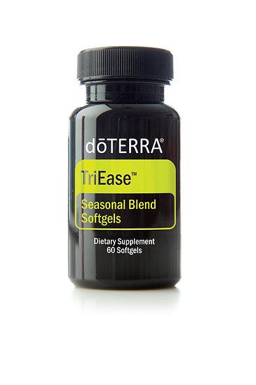 TriEase Blend Softgels